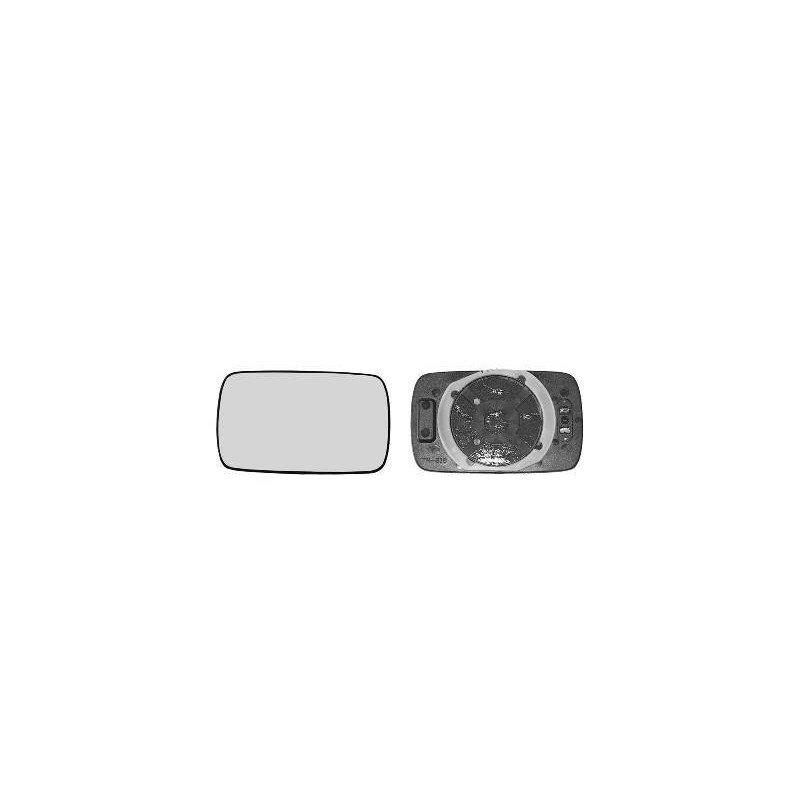 Miroir de r troviseur gauche chauffant pour bmw serie 3 for Miroir pour retroviseur