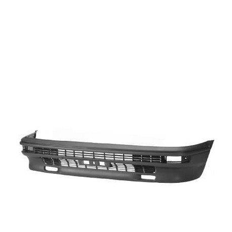 pare choc pour toyota corolla hatchback sedan de 1987 1992. Black Bedroom Furniture Sets. Home Design Ideas