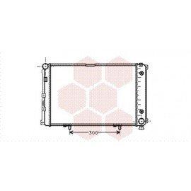 radiateur mercedes classe c refroidissement moteur et huile. Black Bedroom Furniture Sets. Home Design Ideas