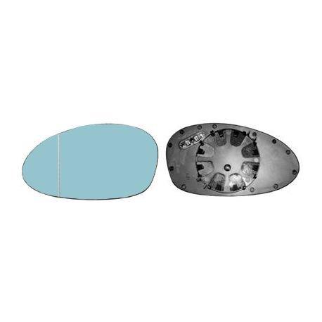 miroir de r troviseur gauche chauffant pour bmw serie 1 e87 de 2004 2007 carrossauto. Black Bedroom Furniture Sets. Home Design Ideas