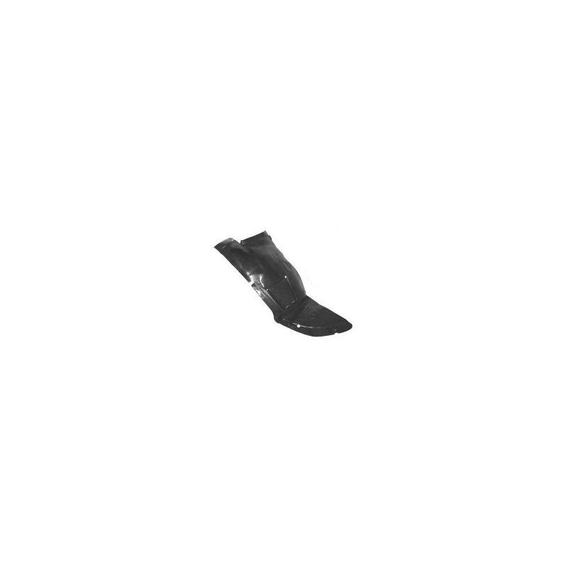 4028438 pare boue d 39 aile avant droite partie avant pour peugeot 206 de ebay. Black Bedroom Furniture Sets. Home Design Ideas