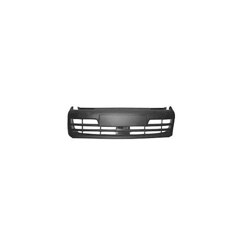 1602576 pare choc plastique noir sans anti brouillard complet pour fiat seice ebay. Black Bedroom Furniture Sets. Home Design Ideas