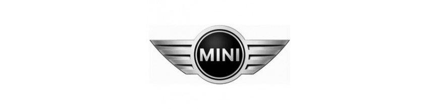 Pièces carrosserie MINI
