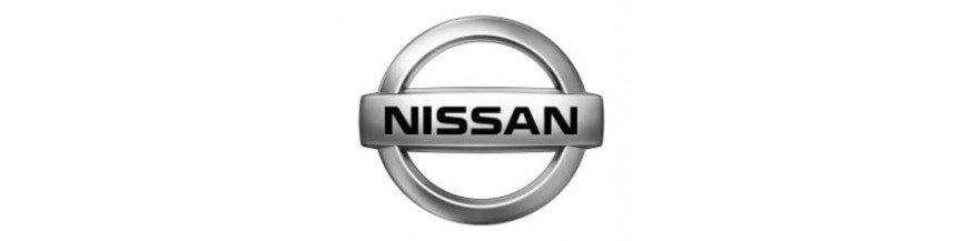 Pièces carrosserie NISSAN