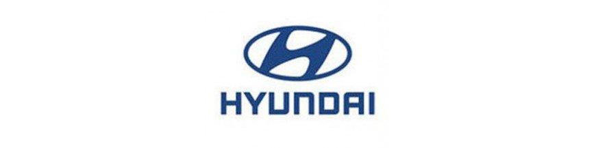 Pièces carrosserie HYUNDAI