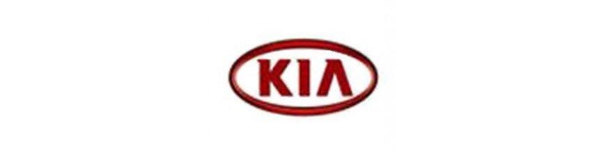 Pièces carrosserie KIA