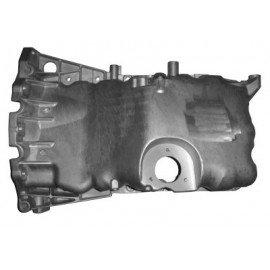 Carter huile aluminium 1,8 Turbo pour capteur niveau huile pour Audi A4 de 2000 à 2004