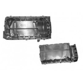 Carter d'huile, aluminium pour Ford Focus de 2004 à 2008 version 2.0 HDI 100 kW