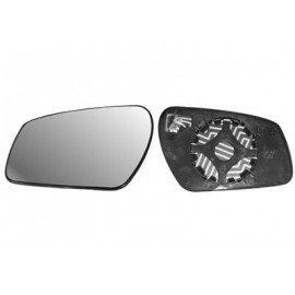 Miroir de rétroviseur gauche, chauffant pour Ford Fusion depuis 2005