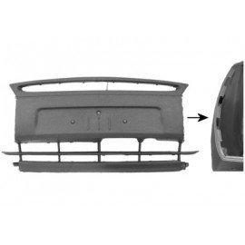 pare-chocs plastique noir pour Ford KA de 1997 à 2008