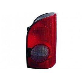 Feu arrière droit complet pour Hyundai H100 de 1996 à 2008
