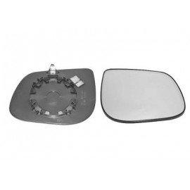 Miroir de rétroviseur droit chauffant pour Kia Picanto depuis 2011