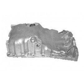 Carter huile aluminium 1,9TDI 85Kw (AJM) pour capteur niveau huile pour Audi A6 de 1997-2001