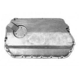 Carter huile, aluminium 2,4 / 2,7 T / 2,8 sans capteur niveau huile Audi A6 d'avant juillet 1999