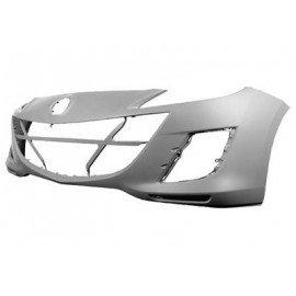 pare-chocs avant complet pour Mazda 3 de 2009 à septembre 2011
