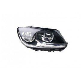 Phare droit H7 + H15 AL avec feu de direction pour Volkswagen Caddy depuis 2012