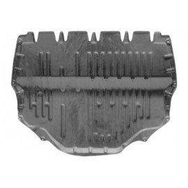 Protection sous moteur diesel pour Volkswagen Fox depuis 2005