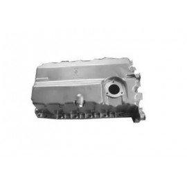 Carter huile aluminium avec ouverture pour capteur de niveau pour Volkswagen Jetta de 2005 à 2010 version 1.9 TDi 77Kw / 2.0 TDi 100, 103 Kw