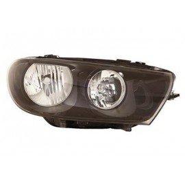 Phare H7+H7 droit VALEO pour Volkswagen Scirocco depuis 2008