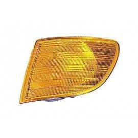 Feu de direction gauche complet couleur orange pour Mercedes Vito W638