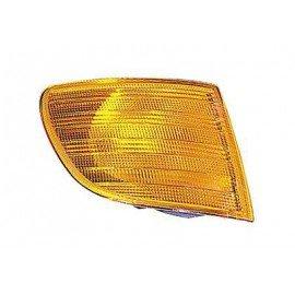 Feu de direction droit complet couleur orange pour Mercedes Vito W638