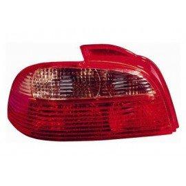 Feu arrière gauche sans partie électrique pour Toyota Avensis de septembre 2000 à 2003 modèle Berline