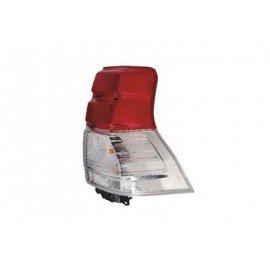 Feu arrière droit complet LED pour Toyota Landcruiser J15 depuis 2009