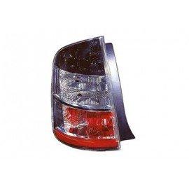 Feu arrière gauche sans partie électrique pour Toyota Prius de 2003 à 2010