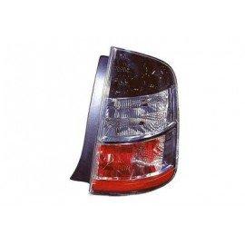 Feu arrière droit sans partie électrique pour Toyota Prius de 2003 à 2010