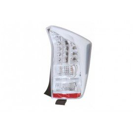 Feu arrière droit LED complet pour Toyota Prius depuis 2009