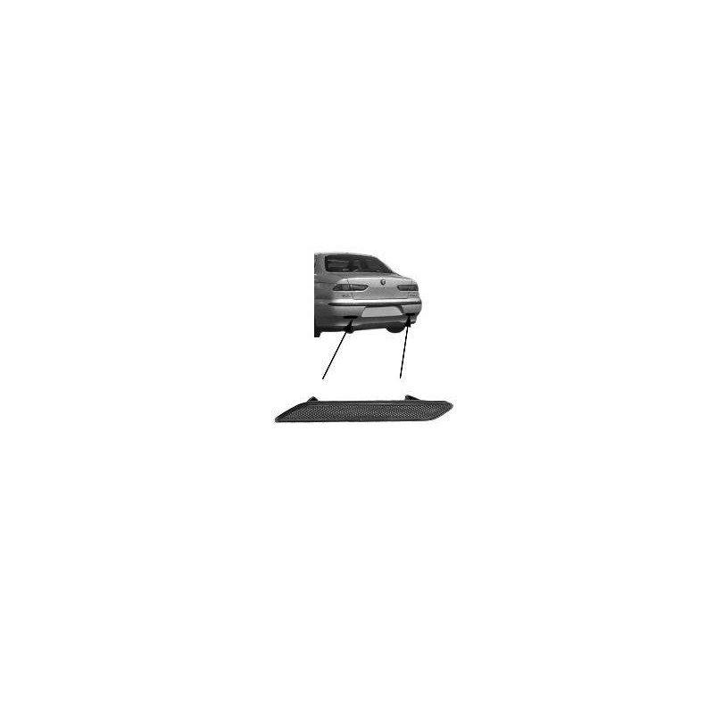 r flecteur alfa romeo 156 2003 2005 156940 r flecteur automobile alfa romeo. Black Bedroom Furniture Sets. Home Design Ideas