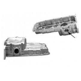 Carter huile aluminium pour capteur de niveau pour Opel Corsa B version 1.4 (NZ, SZ, SE, XE) / 1.6i 16 V