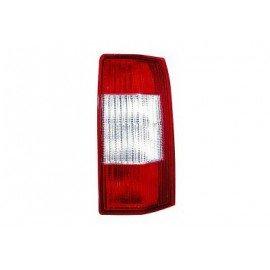 Feu arrière droit sans partie électrique pour Opel Omega B depuis 2000 modèle Combi / Caravan