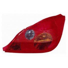 Feu arrière droit sans partie électrique pour Opel Tigra Twin-top