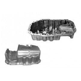 Carter huile aluminium pour Skoda Fabia de 2007 à 2010 version 1.6
