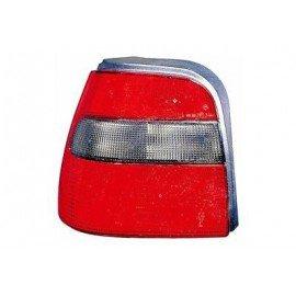 Feu arrière gauche sans partie électrique pour Skoda Félicia sauf version Pick-up