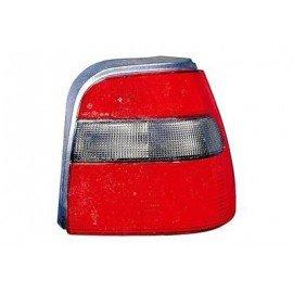 Feu arrière droit sans partie électrique pour Skoda Félicia sauf version Pick-up