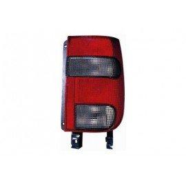 Feu arrière droit sans partie électrique pour Skoda Félicia version Pick-up