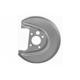 Protection disque de freins, arrière droit pour Skoda Octavia de 1996 à 2004