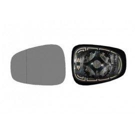 Miroir de rétroviseur gauche chauffant pour Alfa Romeo Giulietta (depuis 2010)