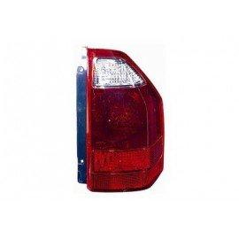 Feu arrière droit sans partie électrique pour Mitsubishi Pajero de 2003 à 2006