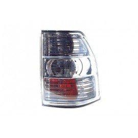 Feu arrière droit sans partie électrique pour Mitsubishi Pajero depuis 2007 version 5 portes