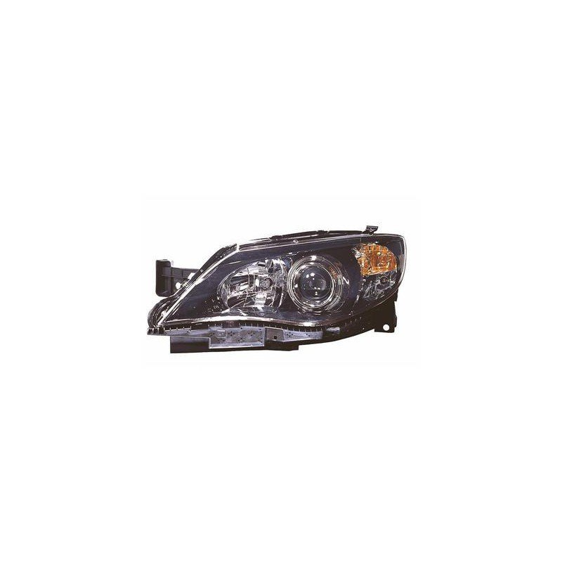 2011 Subaru Impreza Transmission: Phare Pour Subaru Impreza De 2007-2011