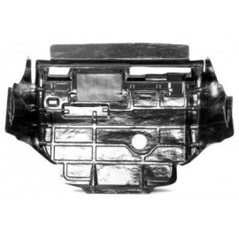 Protection sous moteur pour Renault Master de 2003 à 2010
