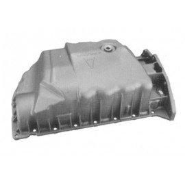 Carter huile, aluminium pour Renault Megane de 1995 à 1999 version 2.0i 80Kw / 2.0 16V 108Kw / 1.9 D / 1.9TDi
