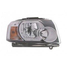 Phare droit H7 avec feu de direction Visteon pour Land Rover Freelander de 2006 à 2012