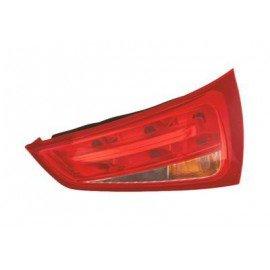Verre de feu arrière droit pour Audi A1 depuis 2010