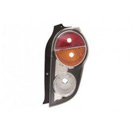 Verre de feu arrière droite pour Chevrolet Spark de 2010 à 2012