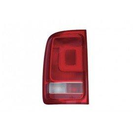 Verre de feu arrière gauche pour Volkswagen Amarok depuis juin 2013