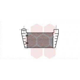 Intercooler pour Audi A4 version : 1.8i / 1.9Di / 1.9 TDi de 1994 à 2000